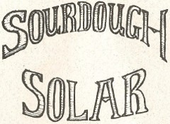 SOURDOUGH SOLAR